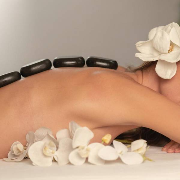 Massages Dos Pierres chaudes Puy-en-velay