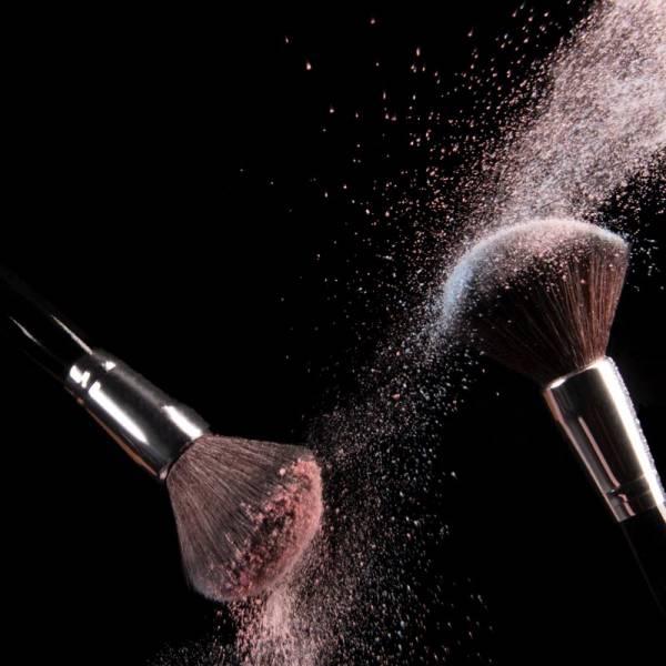 Séance maquillage institut
